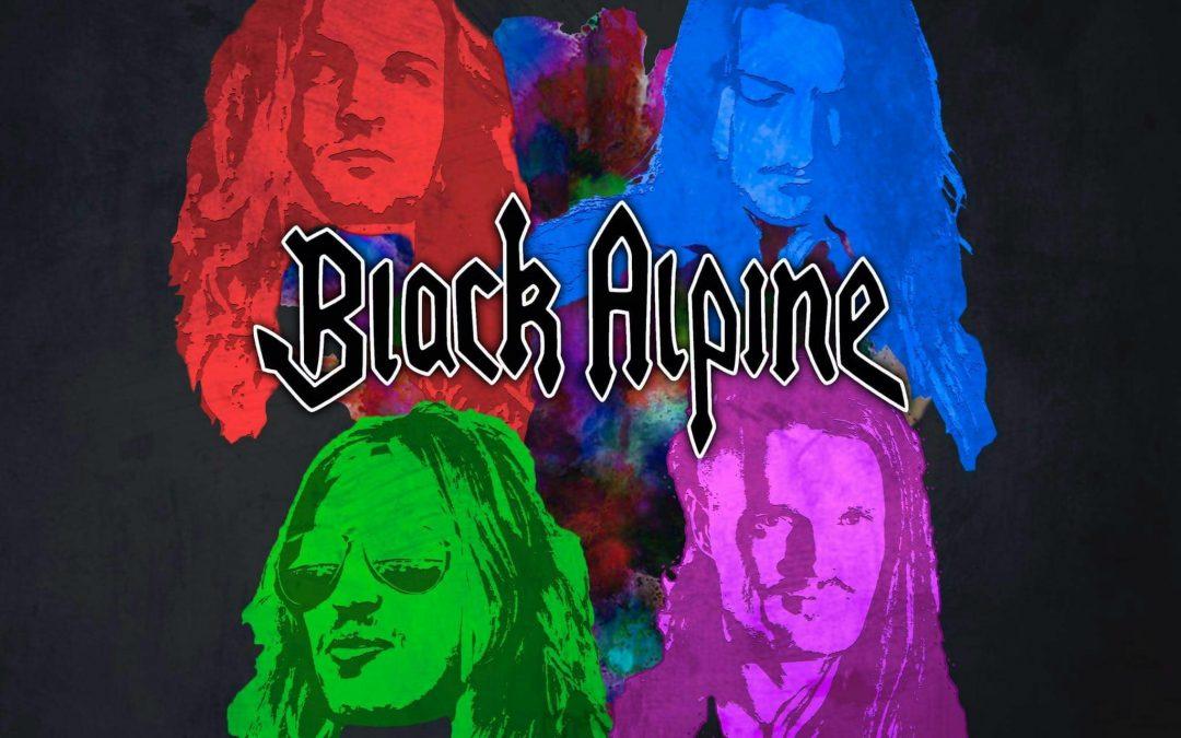 Black Alpine: Black Alpine (2021)
