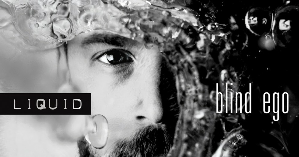 Blind Ego (Kalle Walliner) – Liquid (2016)