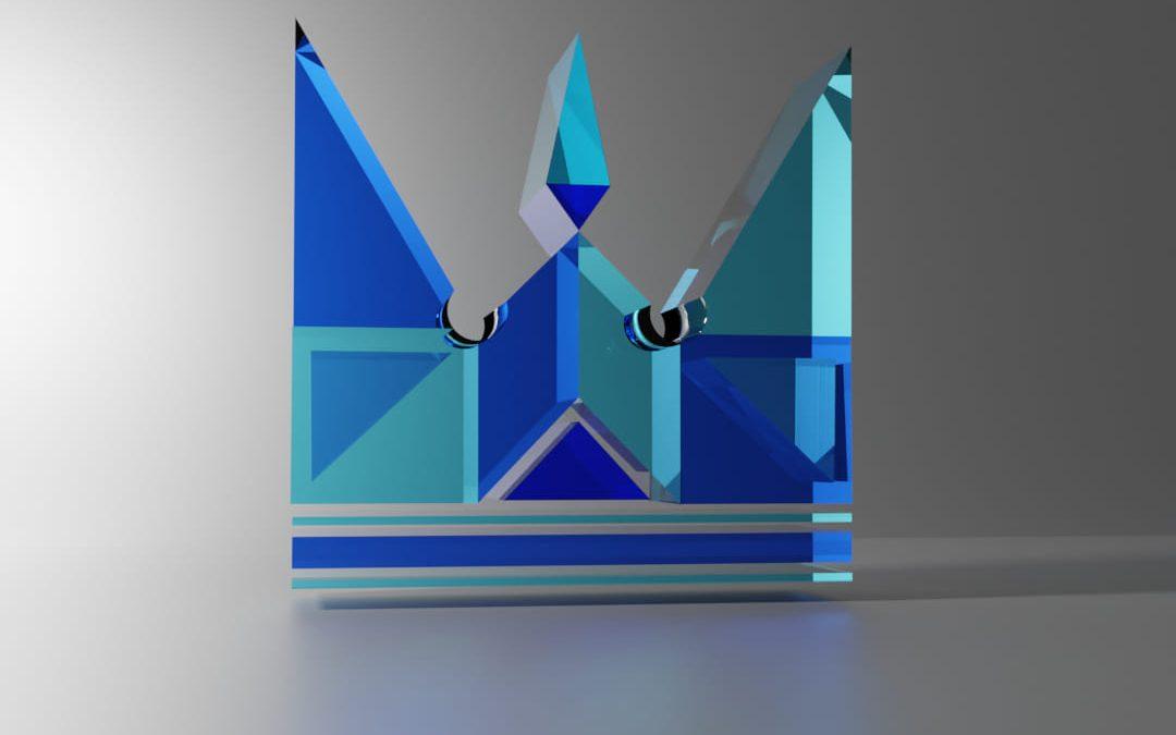 Glass Throne: Glass Throne (2021) single