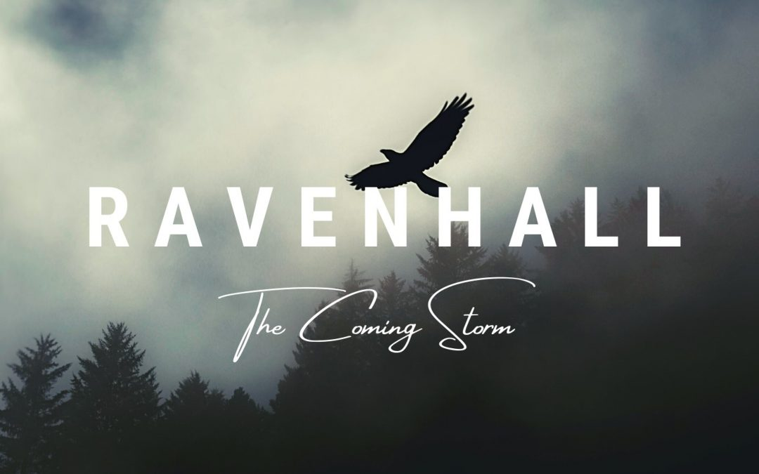 Ravenhall: The Coming Storm (2021)