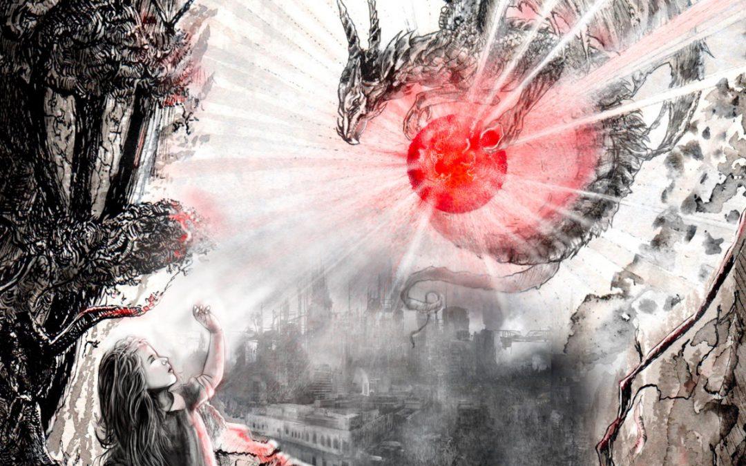 Secrets of the Sun: Obon (2021)