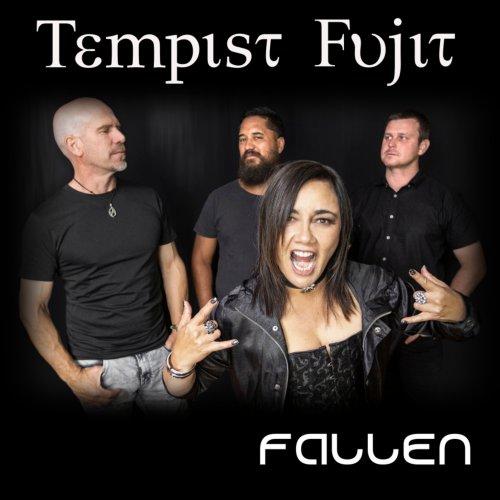 Tempist Fujit: Fallen (2021) single