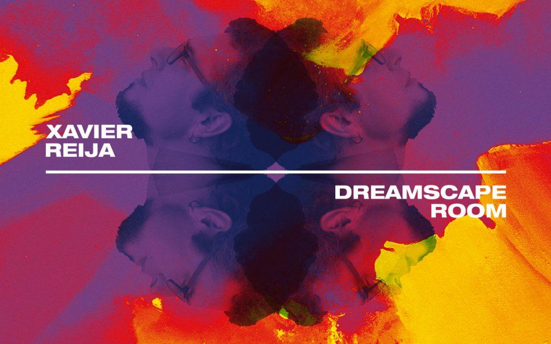 Xavi Reija: Dreamscape Room (2020)